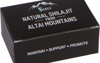 history of shilajit