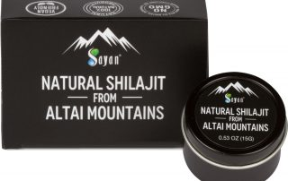 what makes shilajit so good