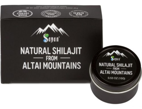 What Makes Shilajit So Good For You