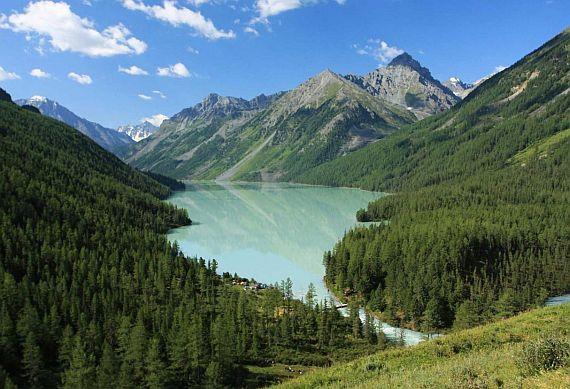 gornyiy-altay-gora-beluha Altai Mountains