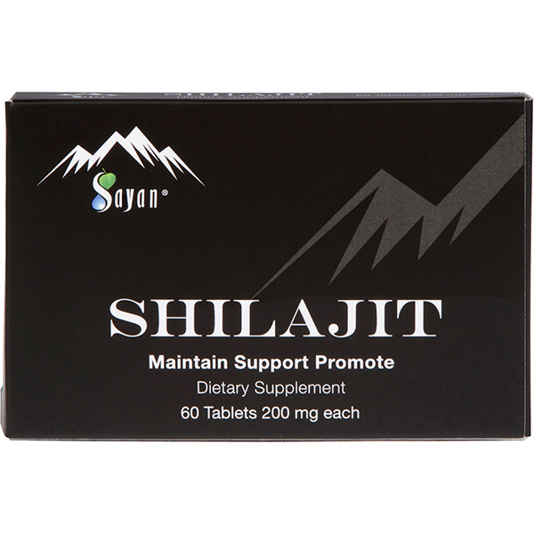 sayan shilajit